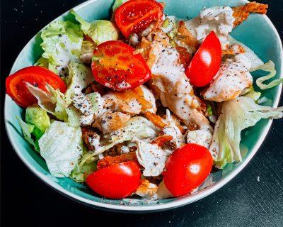 salade kip joycegroenteenfruit